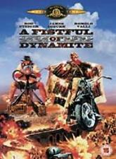 Widescreen Westerns Spaghetti DVDs & Blu-rays
