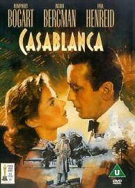 Casablanca DVD 2000 - Doncaster, United Kingdom - Casablanca DVD 2000 - Doncaster, United Kingdom