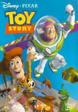 Walt Disney Studios Toy Story DVDs