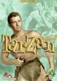 TARZAN-The-Fearless-And-The-Trappers-DVD-Buster-Crabbe