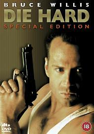 Die-Hard-Two-Disc-Special-Edition-DVD-1989-in-Good-Condition-Bruno-Doyon