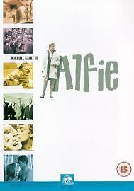 Alfie-DVD-2002-Michael-Caine-New-amp-Sealed