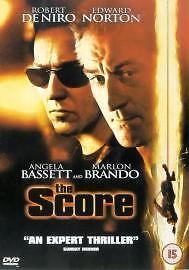 The Score DVD 2002 - Abingdon, United Kingdom - The Score DVD 2002 - Abingdon, United Kingdom