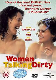 Women Talking Dirty DVD 2004 - <span itemprop='availableAtOrFrom'>St. Albans, United Kingdom</span> - Women Talking Dirty DVD 2004 - St. Albans, United Kingdom