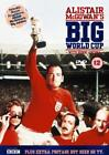 Alistair McGowan's Big World Cup (DVD, 2006)
