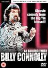 Billy Connolly - An Audience With (DVD, 2005)