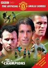 Manchester United - Play Like Champions (DVD, 2003)
