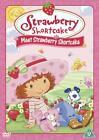 Strawberry Shortcake - Meet Strawberry Shortcake (DVD, 2004)