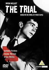 The Trial (DVD, 2004)