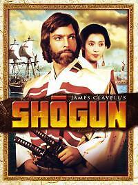 SHOGUN Boxset dvd Mini Series Complete Collection SEALED/NEW Richard Chamberlain