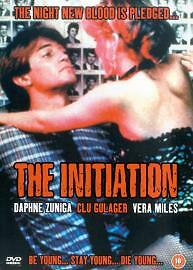 The Initiation DVD 2004 New and Sealed - <span itemprop=availableAtOrFrom>Builth Wells, Powys, United Kingdom</span> - The Initiation DVD 2004 New and Sealed - Builth Wells, Powys, United Kingdom