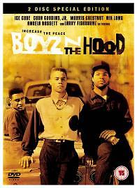 Boyz 039N The Hood DVD 2004  VG - halesowen, United Kingdom - Boyz 039N The Hood DVD 2004  VG - halesowen, United Kingdom