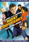 Agent Cody Banks 2 - Destination London (DVD, 2004)