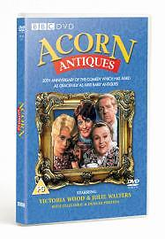 Acorn Antiques DVD Good DVD Victoria Wood - <span itemprop=availableAtOrFrom>I.o.w, United Kingdom</span> - Acorn Antiques DVD Good DVD Victoria Wood - I.o.w, United Kingdom