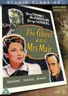 The Ghost And Mrs Muir (DVD, 2005)