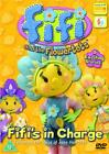 Fifi And The Flowertots - Fifi's In Charge (DVD, 2005)