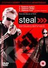 Steal (DVD, 2005)