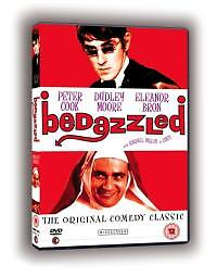 Bedazzled DVD 2005 peter cook dudley moore very good condition - <span itemprop=availableAtOrFrom>stockport, Cheshire, United Kingdom</span> - Returns accepted Most purchases from business sellers are protected by the Consumer Contract Regulations 2013 which give you the right to cancel the purchase within 14 days af - stockport, Cheshire, United Kingdom