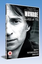 Monroe - Class Of 76 (DVD, 2005)