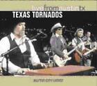 Texas Tornados - Live From Austin, TX (DVD, 2005)