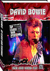 David Bowie - Up Close And Personal (DVD, 2009)