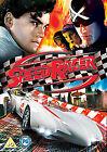 Speed Racer (DVD, 2008)