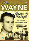 The Shadow Of The Eagle (DVD, 2008)