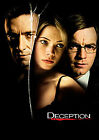 Deception (DVD, 2008)