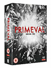 Primeval - Series 1-3 - Complete (DVD, 2009, 7-Disc Set, Box Set)
