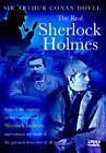 Sir Arthur Conan Doyle - The Real Sherlock Holmes (DVD, 2004)