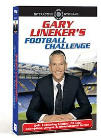 Gary-Lineker-Football-Challenge-Interactive-DVD-2005-SEALED-FAST-FREE-POST