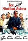 Ice Station Zebra (DVD, 2005)