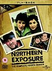Northern Exposure - Series 4 (DVD, 2006, 6-Disc Set, Box Set)