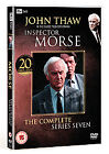 Inspector Morse - Series 7 (DVD, 2007)