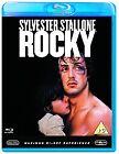 Rocky (Blu-ray, 2007)