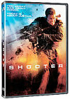 Shooter (DVD, 2007)
