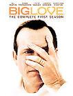 Big Love - Series 1 - Complete (DVD, 2008)