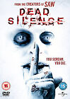Dead Silence (DVD, 2007)