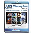 HDScape Sampler (Blu-ray, 2007)