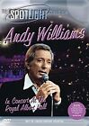 Andy Williams - At The Royal Albert Hall (DVD, 2007)