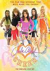 Paula Abdul's Cardio Cheer (DVD, 2008, 5-Disc Set, Box Set)