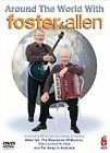 Foster And Allen - Around The World With Foster And Allen (DVD, 2007)