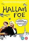 Hallam Foe (DVD, 2008)