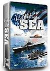 Tigers Of The Sea (DVD, 2008, 2-Disc Set)