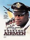 The Tuskegee Airmen (DVD, 2008)