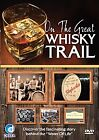 On The Great Whisky Trail (DVD, 2008)