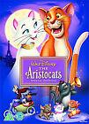 The Aristocats (DVD, 2008)