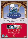 Ratatouille / Pixar Shorts (Blu-ray, 2008, Box Set)