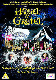 Hansel And Gretel DVD 2008 - Colchester, United Kingdom - Hansel And Gretel DVD 2008 - Colchester, United Kingdom