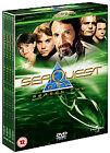 Seaquest DSV - Series 2 - Complete (DVD, 2008, 8-Disc Set)